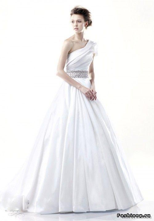 """Фото 1202883 в коллекции Мои фотографии - Свадебное ателье """"Оттенки белого"""""""
