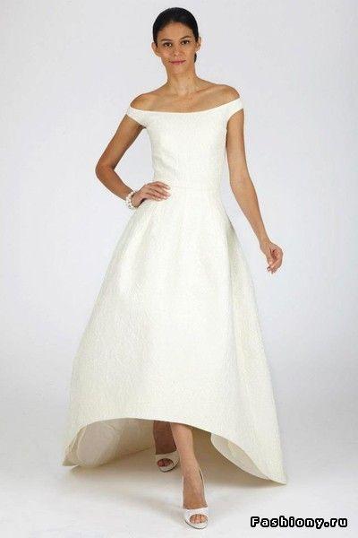 """Фото 1202903 в коллекции Мои фотографии - Свадебное ателье """"Оттенки белого"""""""