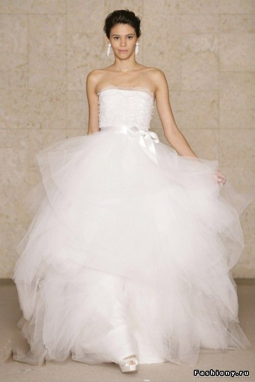 """Фото 1202909 в коллекции Мои фотографии - Свадебное ателье """"Оттенки белого"""""""