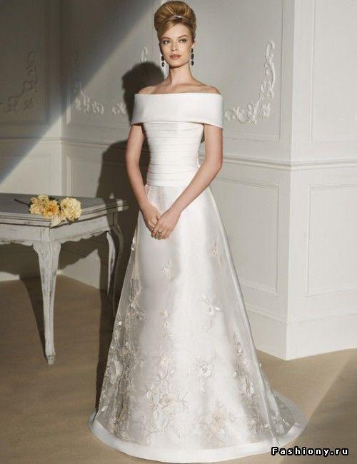 """Фото 1202915 в коллекции Мои фотографии - Свадебное ателье """"Оттенки белого"""""""