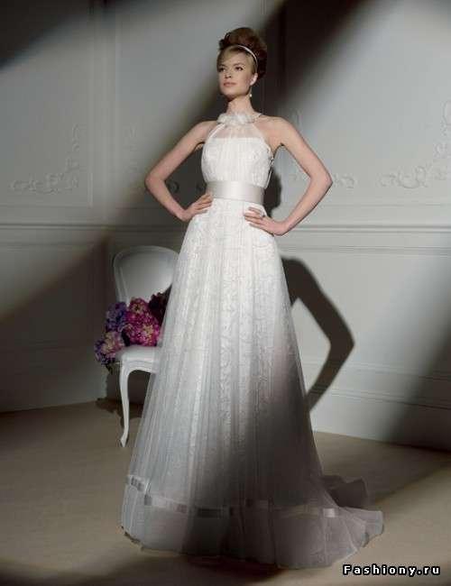 """Фото 1202923 в коллекции Мои фотографии - Свадебное ателье """"Оттенки белого"""""""