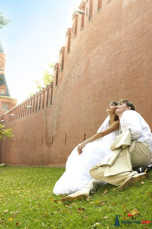 Фото 125522 в коллекции Мои фотографии - Студия свадебной фото и видео съемки ''Кадр36''