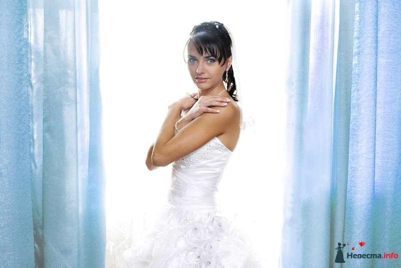 Фото 125532 в коллекции Мои фотографии - Студия свадебной фото и видео съемки ''Кадр36''