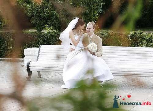 Фото 125582 в коллекции weddings - Невеста01