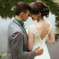 Свадьба Анастасии и Дениса. Полную серию можно посмотреть у меня на сайте----->