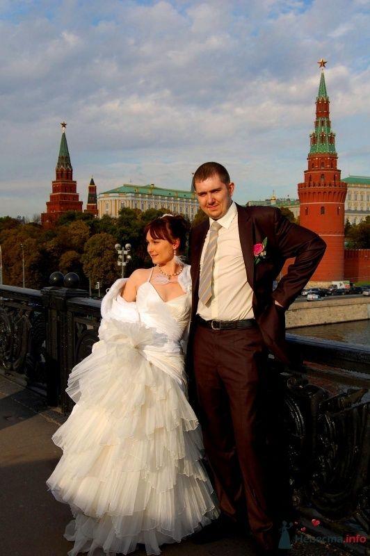 Фото 58741 в коллекции Наша свадьба