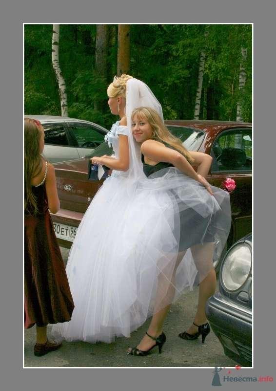 платье - фото 63753 006788