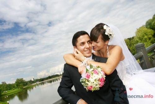 Фото 14338 в коллекции Мои фотографии - Невеста01
