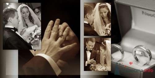 Фото 12279 в коллекции Свадьбы от Arlecchino Agency - Arlecchino - cвадебное агентство