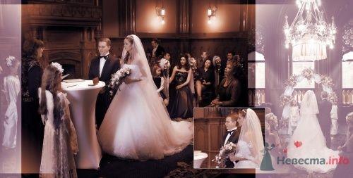 Фото 12280 в коллекции Свадьбы от Arlecchino Agency - Arlecchino - cвадебное агентство