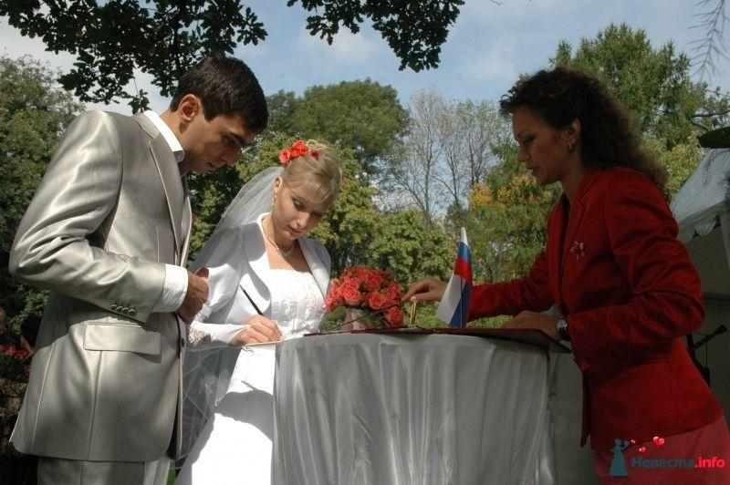 """Фото 306335 в коллекции Выездная регистрация брака - Агентство """"Марианна"""" - организация мероприятий"""