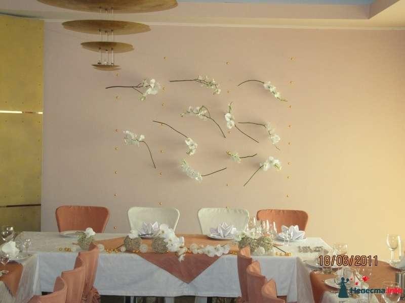"""Фото 306381 в коллекции Свадебное оформление - Агентство """"Марианна"""" - организация мероприятий"""