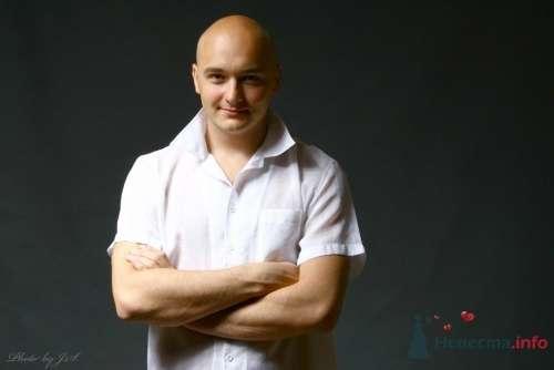 Портрет Кирилла - фото 11508 Студия Творческой Фотографии