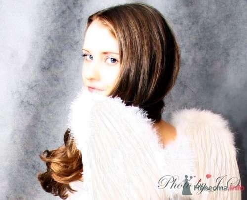 портрет в три четверти - фото 11528 Студия Творческой Фотографии