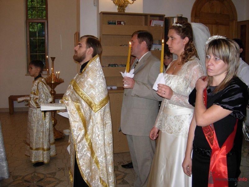 Фото 44948 в коллекции Венчание в Одессе - Катосик