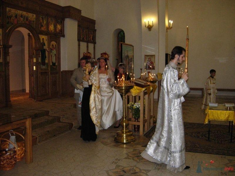 Фото 44951 в коллекции Венчание в Одессе - Катосик
