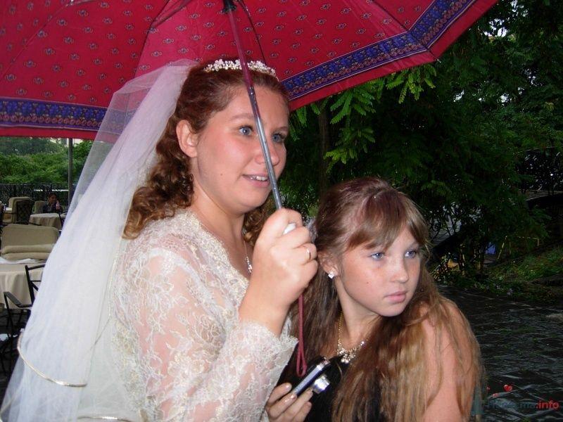 Фото 44954 в коллекции Венчание в Одессе - Катосик