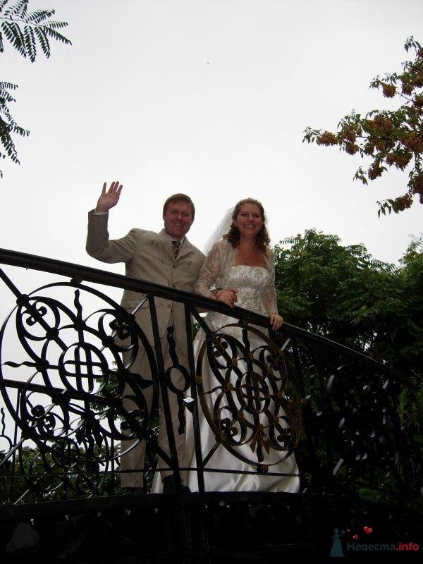 Фото 44955 в коллекции Венчание в Одессе - Катосик