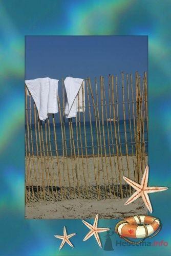 Полотенца - фото 11022 Хлоя