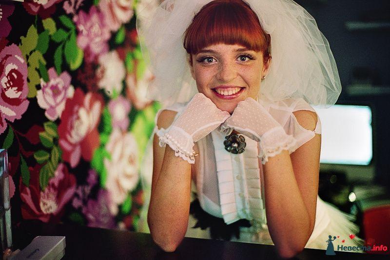 Фото 85090 в коллекции Наша счастливая свадьба - Хлоя