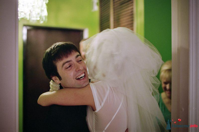 Фото 85095 в коллекции Наша счастливая свадьба