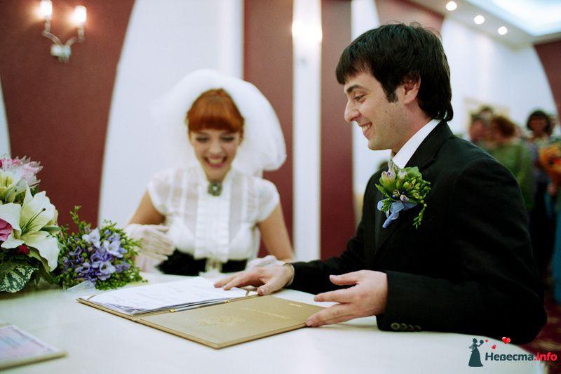 Фото 85100 в коллекции Наша счастливая свадьба - Хлоя