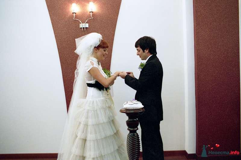 Фото 85101 в коллекции Наша счастливая свадьба - Хлоя
