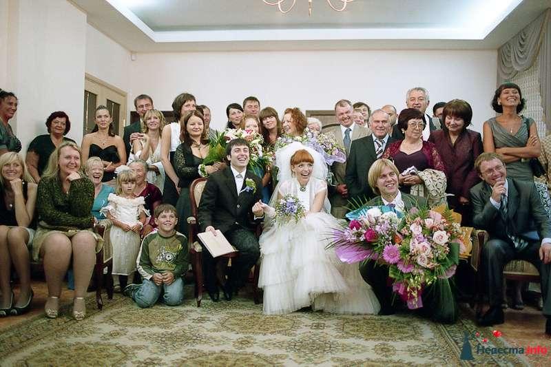 Фото 85104 в коллекции Наша счастливая свадьба - Хлоя