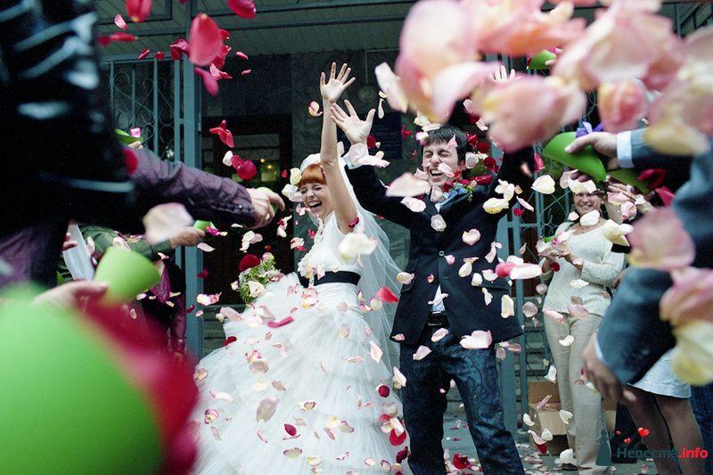 Фото 85108 в коллекции Свадебные хлопоты