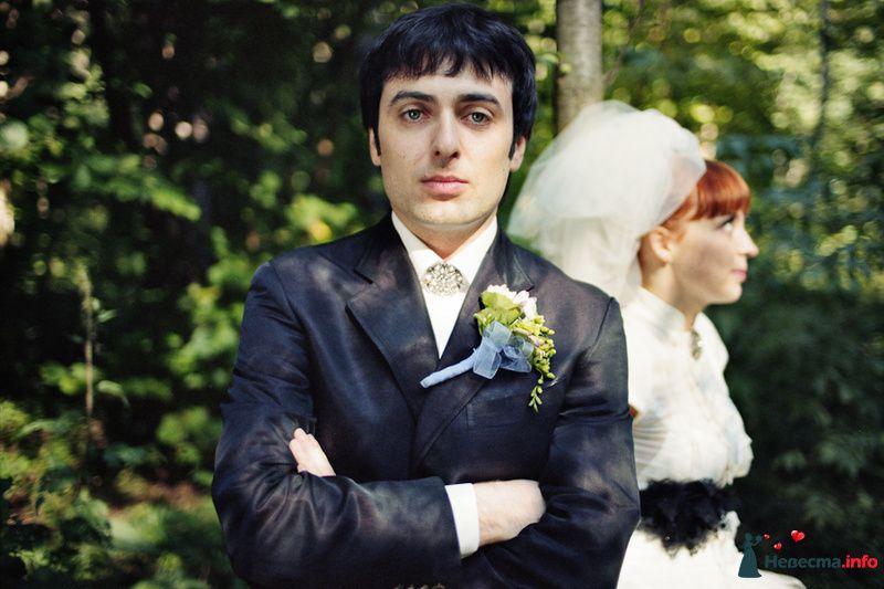 Фото 85118 в коллекции Наша счастливая свадьба
