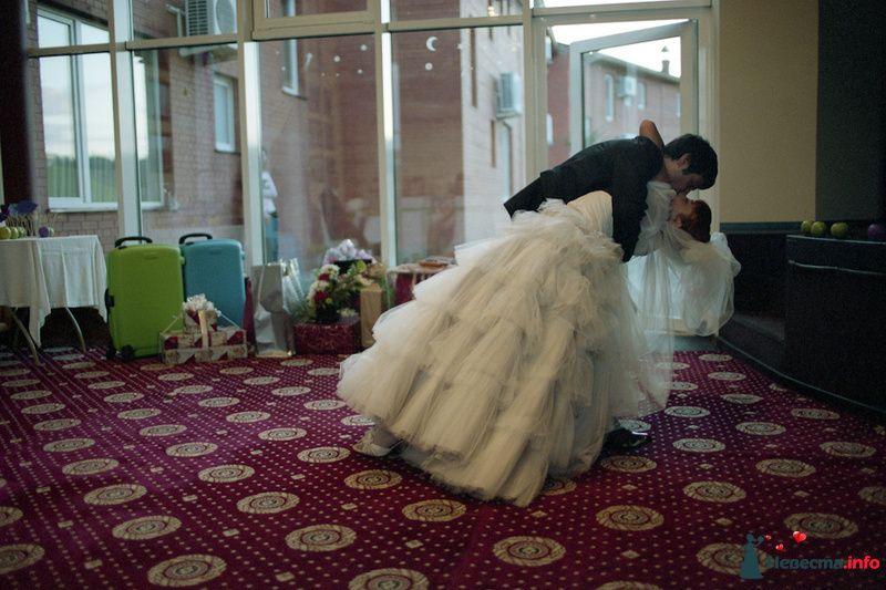 Фото 85135 в коллекции Наша счастливая свадьба