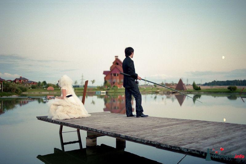 Фото 85137 в коллекции Наша счастливая свадьба