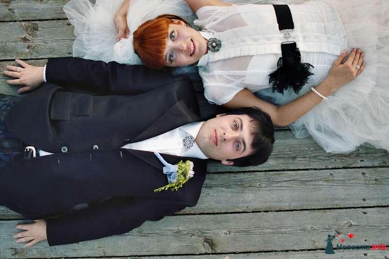 Фото 85139 в коллекции Наша счастливая свадьба - Хлоя