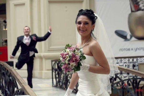 Фото 59443 в коллекции наша Свадьба или как Это было... - Lina