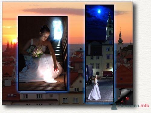 Фото 11233 в коллекции Fotoruki - авторские работы Владимира Шарова. - Fotoruki - свадебная фотосъёмка