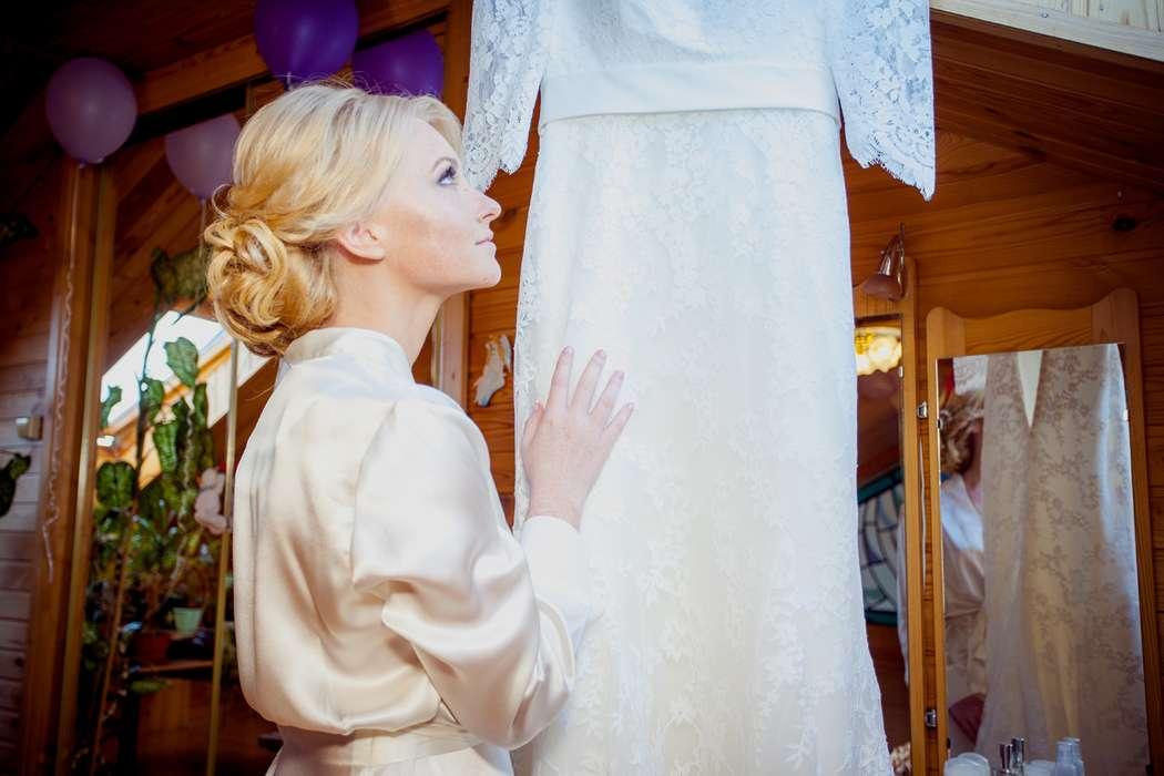 Фото 2643505 в коллекции Свадьба Даши и Сергея в Пушкине - Света Кассина - фотограф