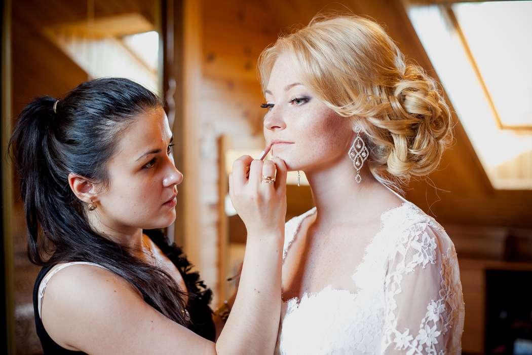 Фото 2643517 в коллекции Свадьба Даши и Сергея в Пушкине - Света Кассина - фотограф