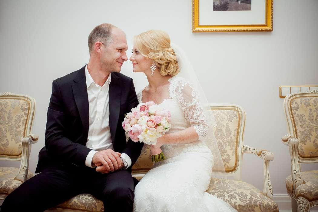 Фото 2643529 в коллекции Свадьба Даши и Сергея в Пушкине - Света Кассина - фотограф