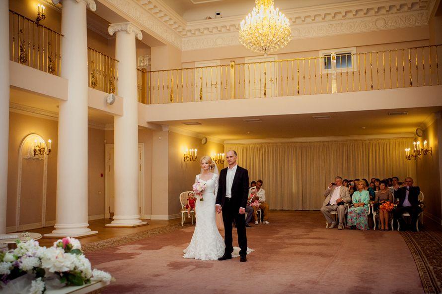 Фото 2643545 в коллекции Свадьба Даши и Сергея в Пушкине - Света Кассина - фотограф
