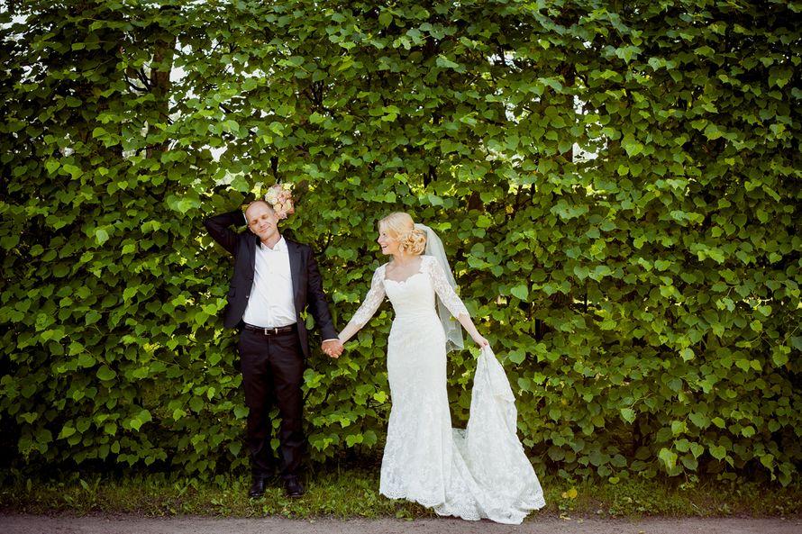 Фото 2643589 в коллекции Свадьба Даши и Сергея в Пушкине - Света Кассина - фотограф