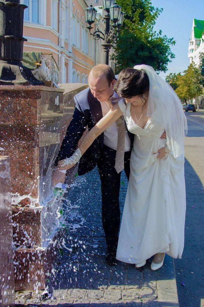 Фото 10867772 в коллекции Свадебный альбом 2 - Видеограф Алексей Ткаченко