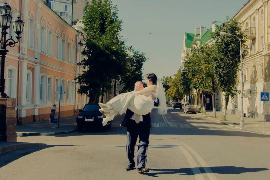 Фото 10867774 в коллекции Свадебный альбом 2 - Видеограф Алексей Ткаченко