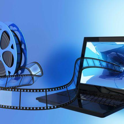 Оцифровка, перегон киноплёнки