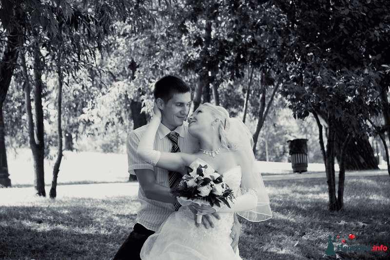 Фото 126837 в коллекции Свадебные фото. - Фотограф Olga Moto