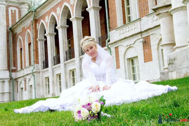 Фото 129356 в коллекции Свадебные фото. - Фотограф Olga Moto