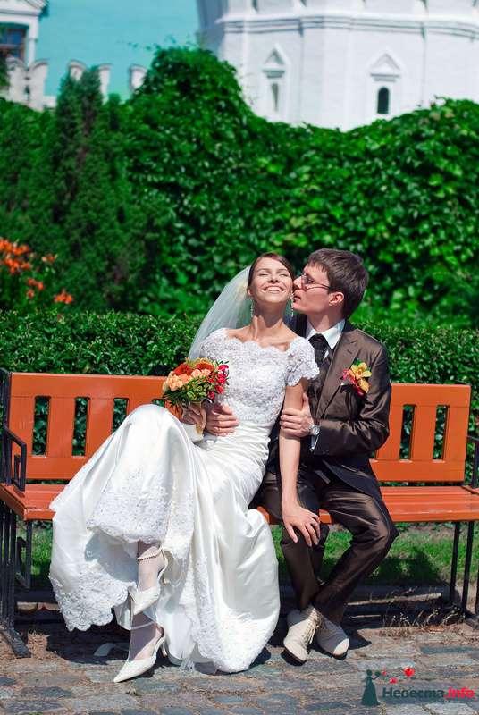 Фото 127540 в коллекции Свадьбы - Свадебный фотограф Трейго Любовь