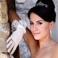 """Прекрасная Лиля Причёска: Эмма (салон """"Императрица"""") Фото: Марьяна Кудинова   #свадьба #невеста #макияж #свадебный_макияж #визажист #визаж #макияж_в_симферополе #макияж_в_крыму"""