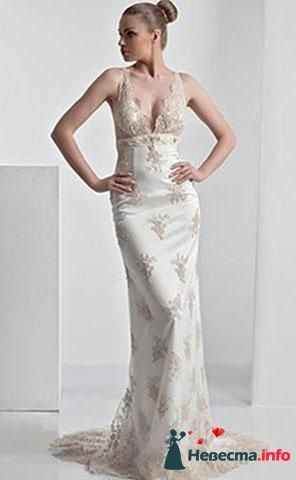 Фото 127437 в коллекции  платье для ЗАГСа - romatоscha