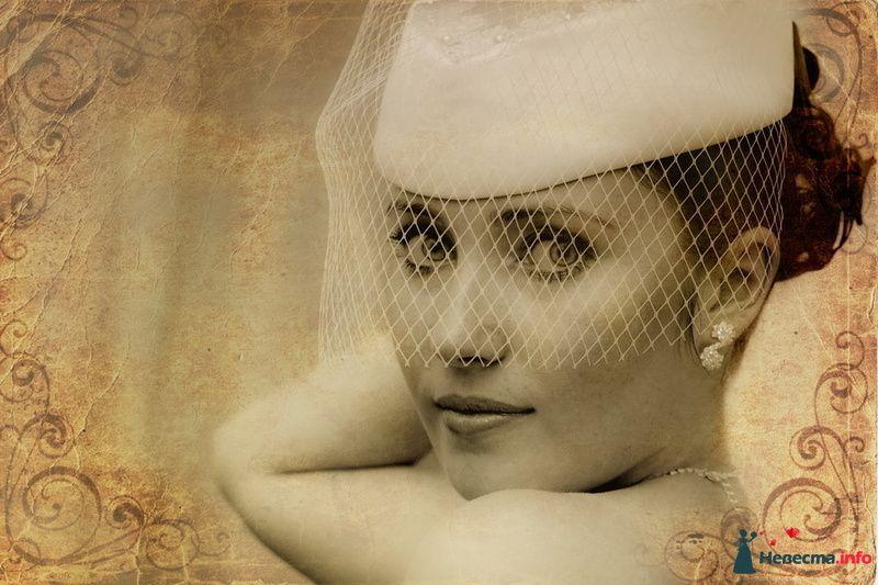 Фото 127210 в коллекции Свадебное портфолио - Анна Калашникова