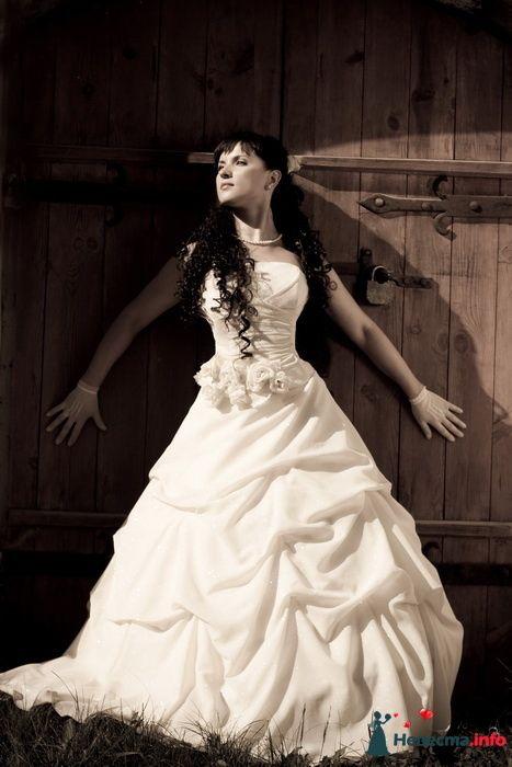 Фото 127225 в коллекции Свадебное портфолио - Анна Калашникова